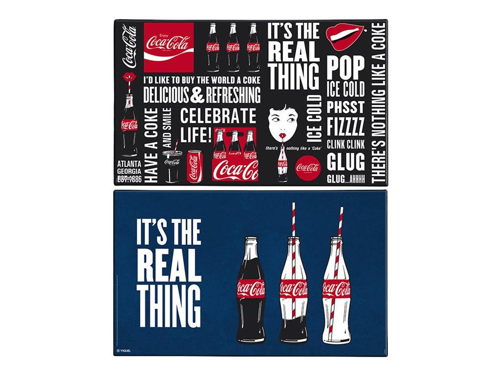 Viquel Coca-Cola - Sous-main - différents modèles disponibles