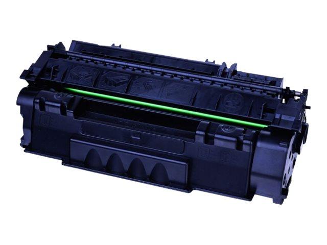 HP 49A - remanufacturé UPrint H.49A - noir - cartouche laser