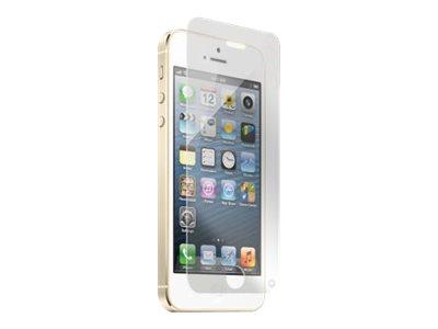 Force Glass - Protection d'écran - verre trempé pour iPhone 5/5S/SE/5C