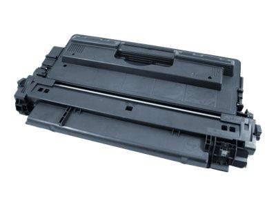 HP 70A - remanufacturé UPrint H.70A - noir - cartouche laser
