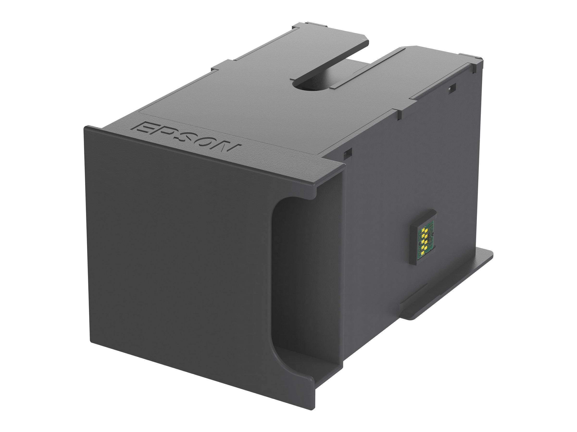 Epson T6710 - original - collecteur d'encre usagée