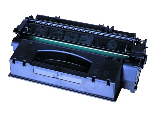 HP 49X - remanufacturé UPrint H.49X - noir - cartouche laser