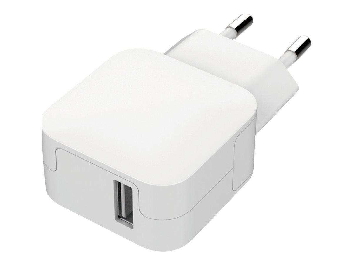 BigBen WOW - chargeur secteur pour smartphone - 1 USB