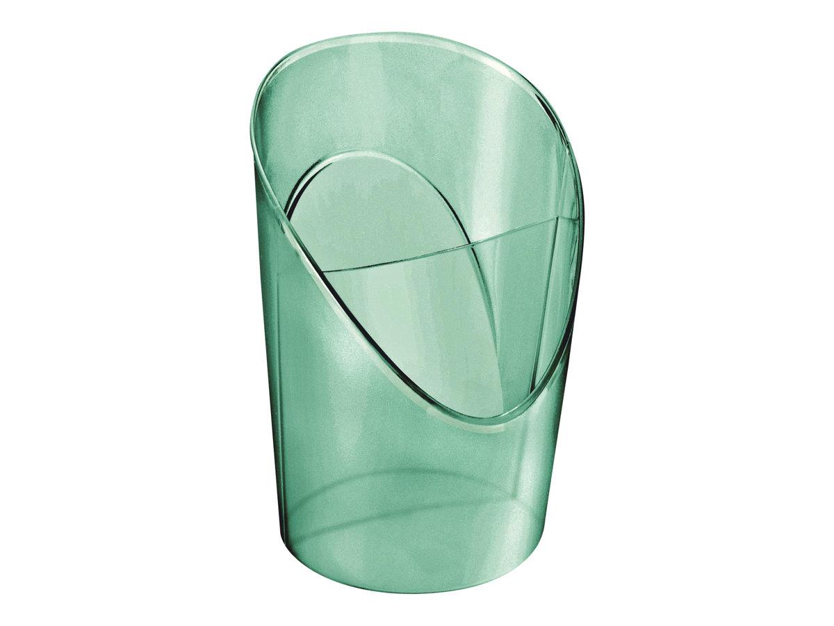 Esselte Colour'Ice - Pot à crayons vert