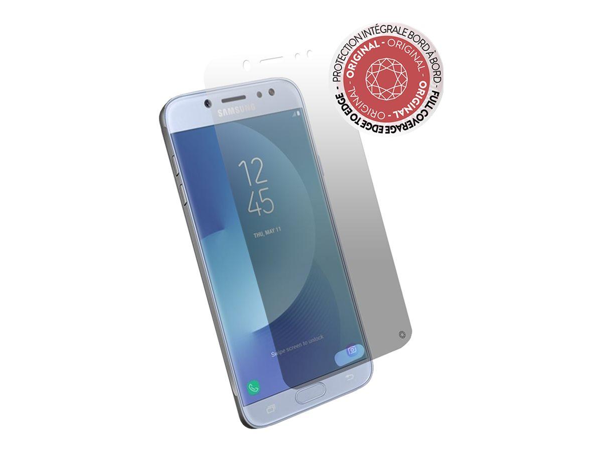 Force Glass - protection d'écran - verre trempé pour Samsung J3 2017