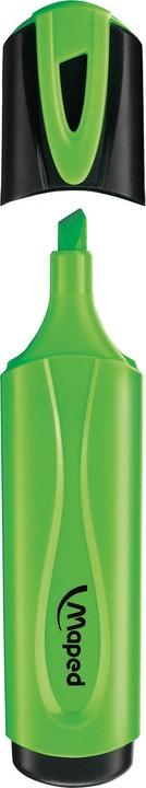 Maped Fluo Peps Classic - Surligneur - vert vif