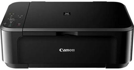 Canon PIXMA MG3650S - imprimante multifonctions jet d'encre couleur A4 - Wifi, USB - recto-verso  - noir