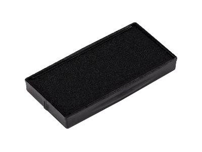 Trodat - 3 Encriers 6/4913 recharges pour tampon Printy 4913/4953 - noir