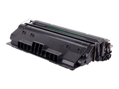 HP 14A - remanufacturé UPrint H.14A - noir - cartouche laser