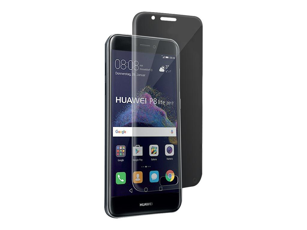 Force Glass - protection d'écran - verre trempé pour Huawei P8 Lite 2017