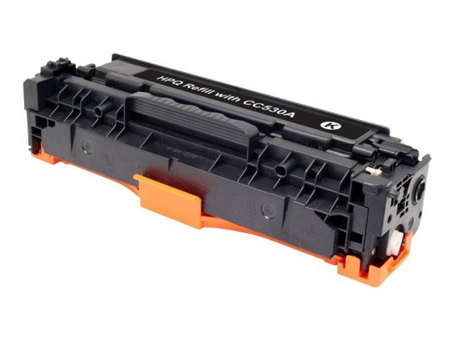HP 304A - remanufacturé UPrint H.304AB - noir - cartouche laser