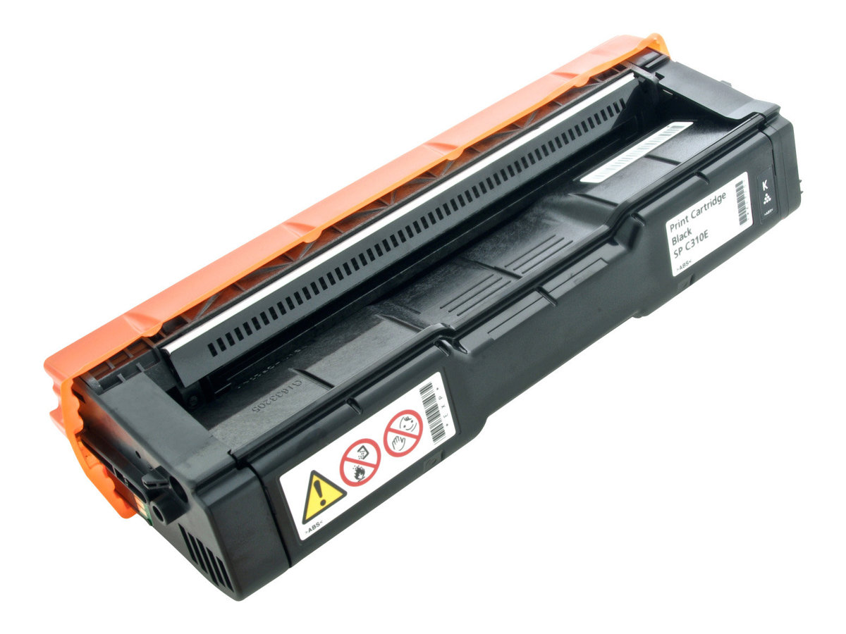 Ricoh 406055 - jaune - cartouche laser d'origine