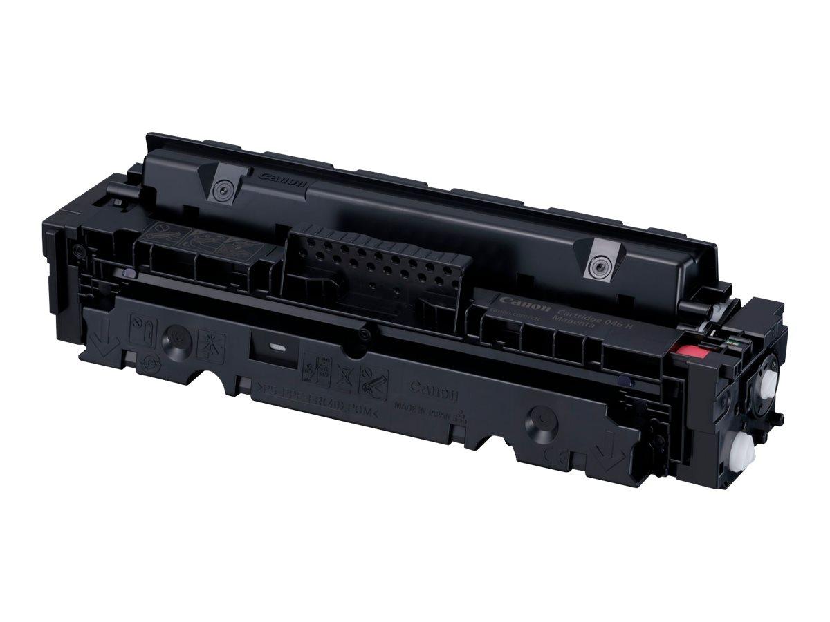 Canon 046H - magenta - cartouche laser d'origine