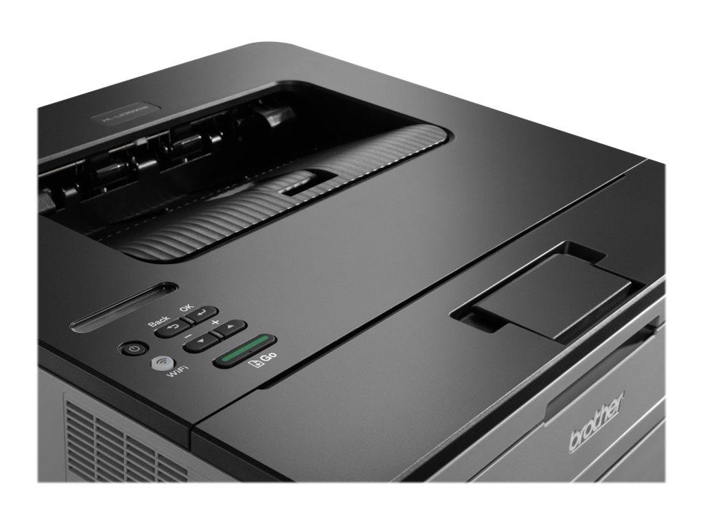 Brother HL-L2350DW - imprimante laser monochrome A4 - recto-verso - Wifi