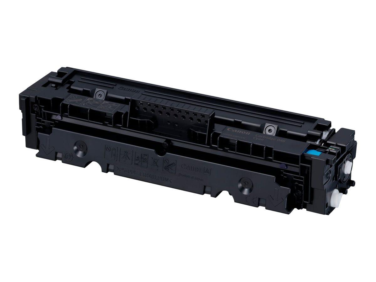 Canon 046 - cyan - cartouche laser d'origine