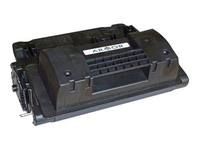 HP 64X - remanufacturé OWA K15109OW - noir - cartouche laser