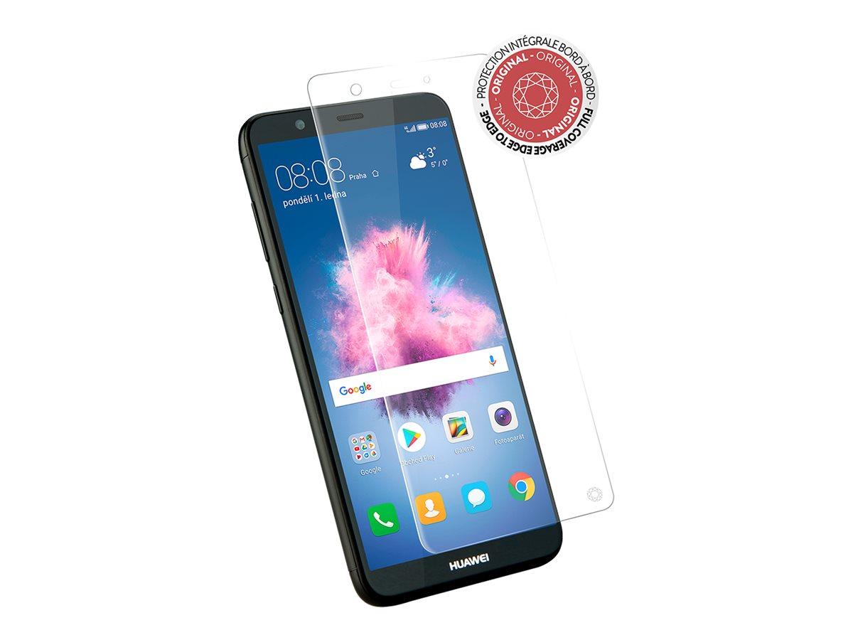 Force Glass - protection d'écran - verre trempé pour Huawei P Smart